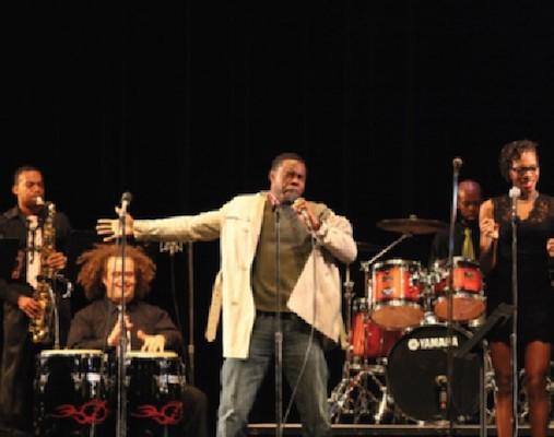 POP R&B Ensemble