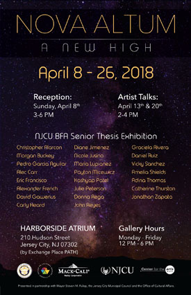 bfa thesis poster 2018