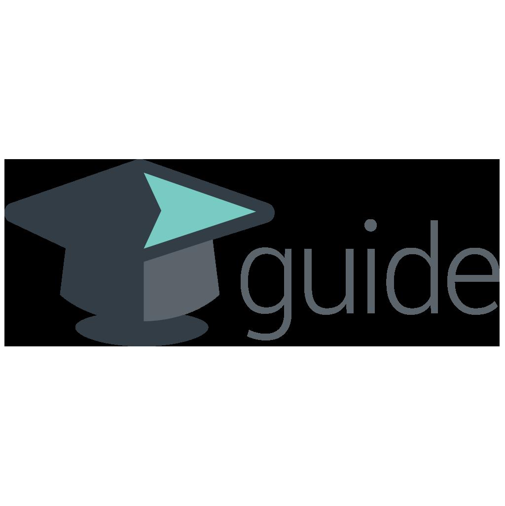 guide logo