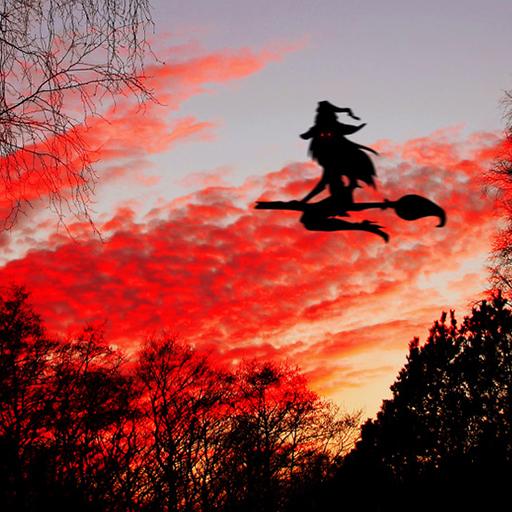 Gothic Halloween Spooktacular