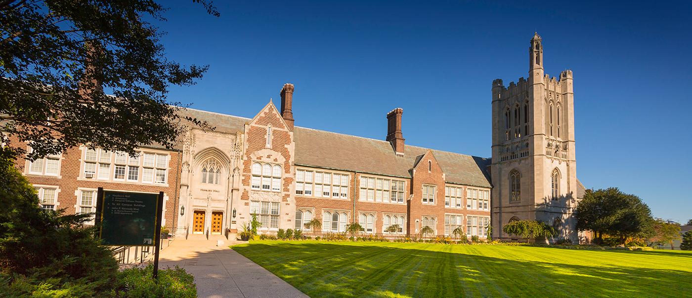 NJCU Campus