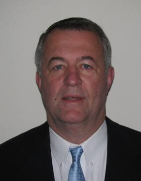 Richard J Cosgrove