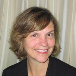 Lynn P. Costantini, D.Sc., CISSP
