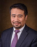 Photo of Dr. Jimmy Jung