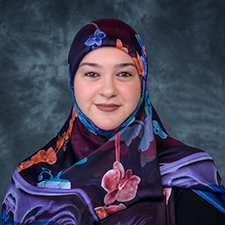 Kristina Harb