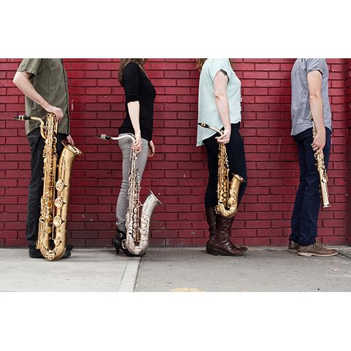 Music@One: New Thread Quartet