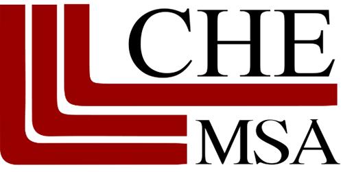 MSCHE logo