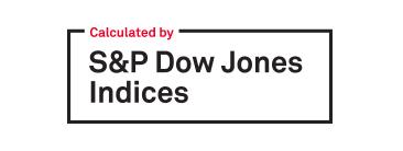 s&p dow jones indices
