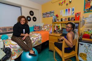 Housing | New Jersey City University