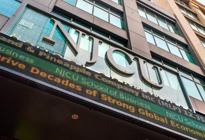 NJCU School of Business