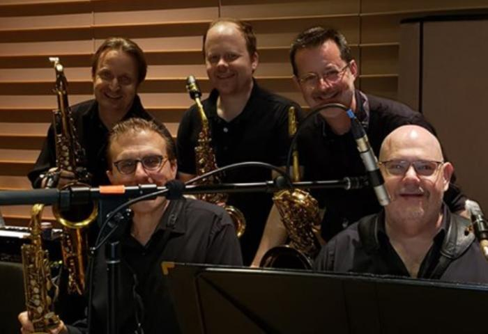NJCU Faculty are featured as part of the Tony Awards band