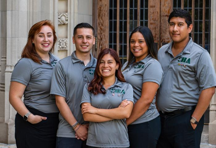 Council for Hispanic Affairs Members