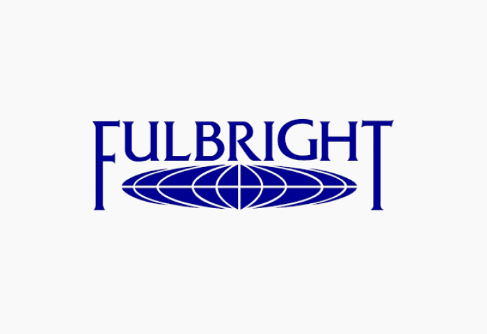 Logo of Fulbright