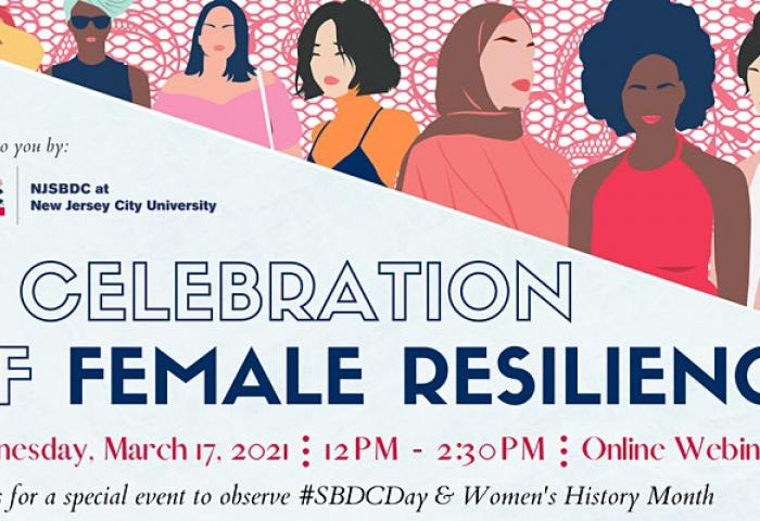 A Celebration of Female Resilience