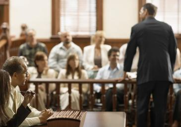 pre law courtroom jury lawyer