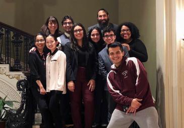Awards & Activities | New Jersey City University