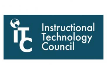 ITC logo  Instructional Technology Council