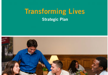 Archived Strategic Plan Cover