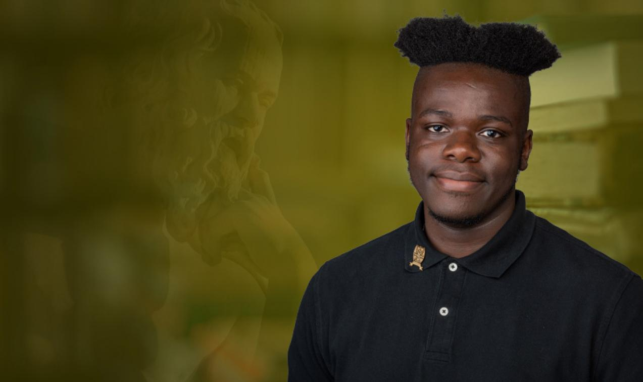 Nasir McDaniels Profile Photo