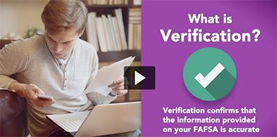 What is Verification?