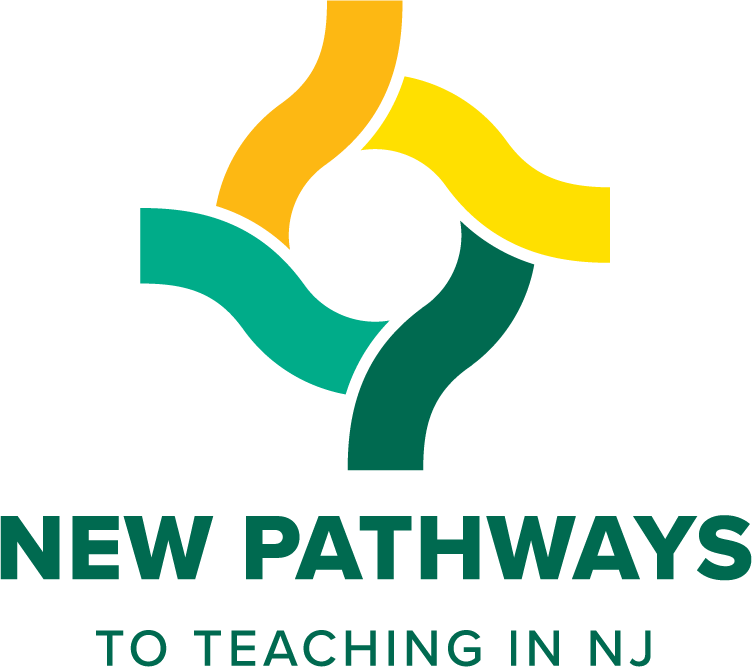 New Pathways to Teaching logo