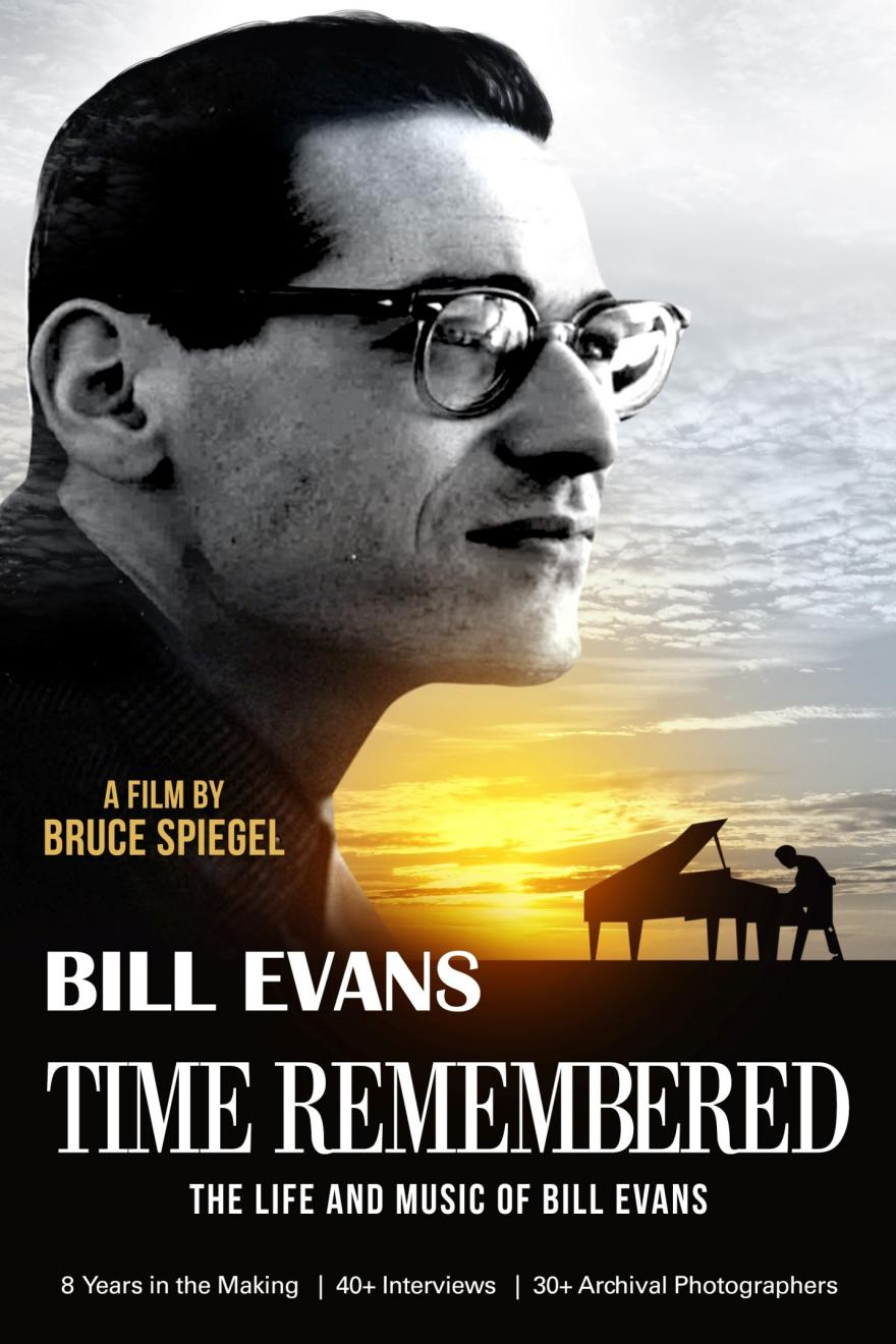 Film poster for a time remembered