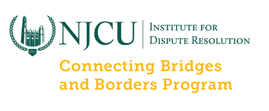 IDR connecting bridges logo