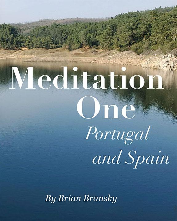 Meditation One Photobook Cover