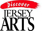Logo of Discovery Jersey Arts