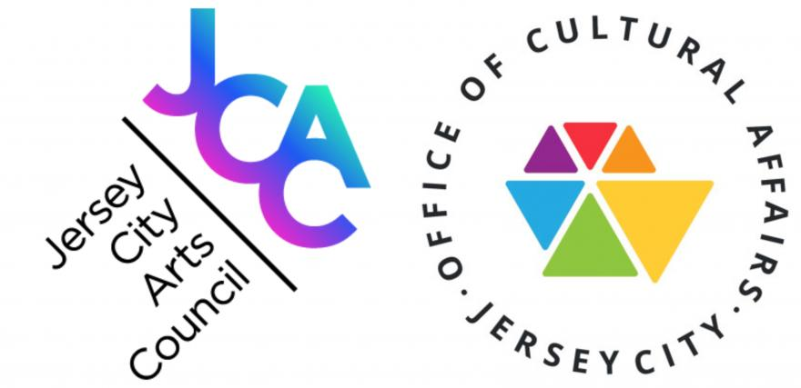 JCAC Logo and Office of Cultural Affairs Logo