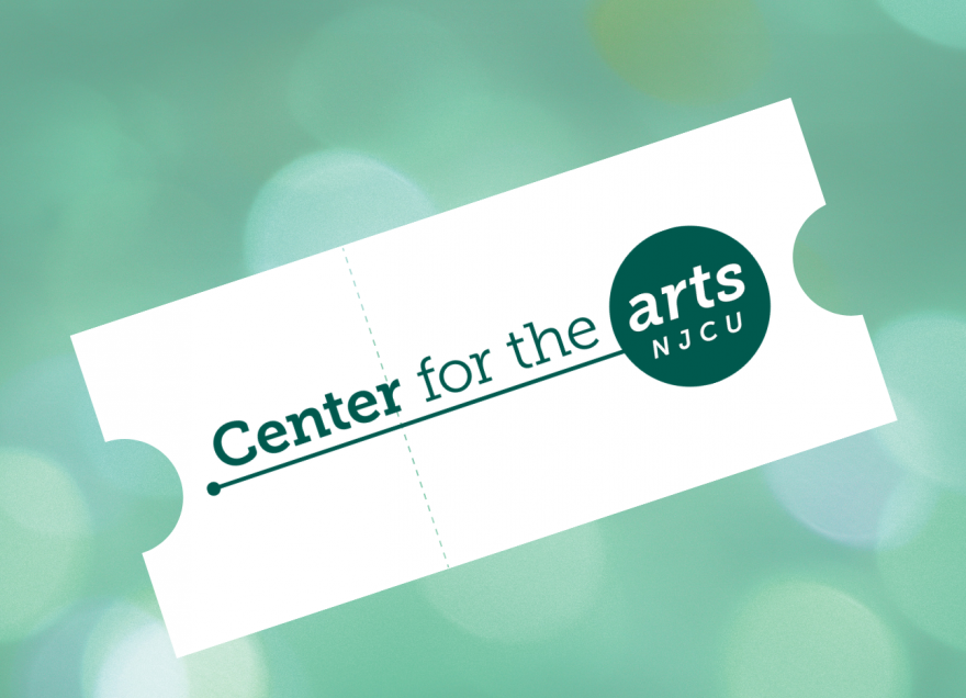 Art of Center for the Arts Ticket