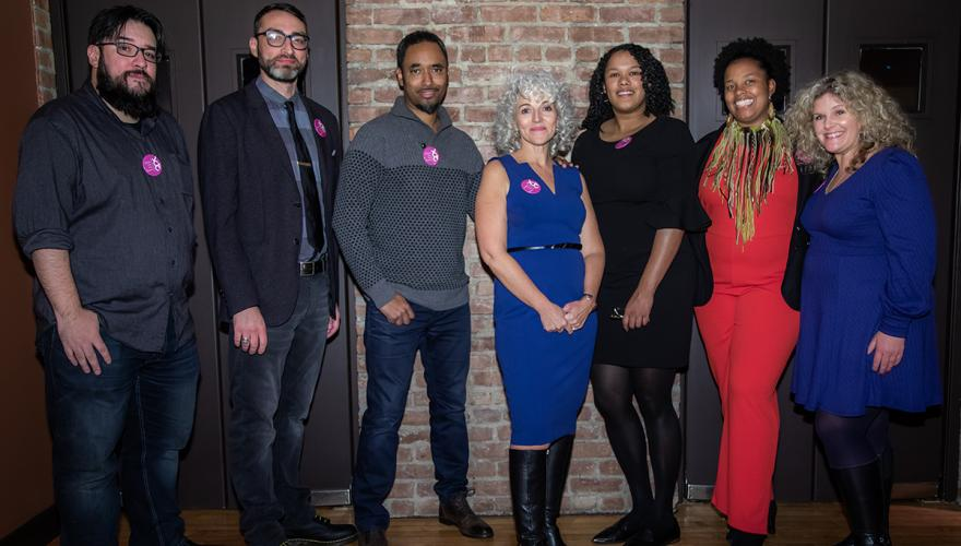 Jersey City Arts Council Board