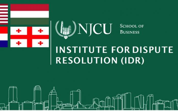NJCU Institute for Dispute Resolution (IDR)