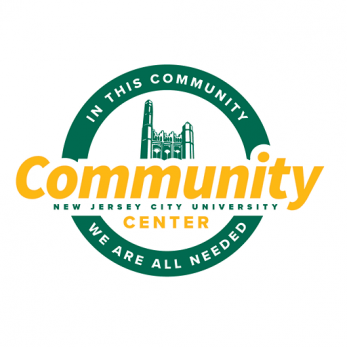 NJCU Community Center logo