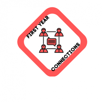 first year connections logo