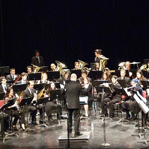 NJCU Orchestra