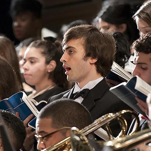 NJCU Fall Choral Concert